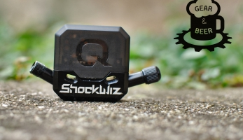 Gear & beer - Quark ShockWiz