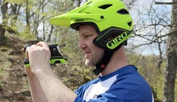 Test: Giro Switchblade MIPS - malá i integrální přilba v jednom