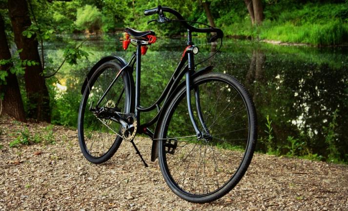 Bikecheck: Zyklordův Predator