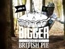 Video: A Bigger Slice of British Pie - britský libový ježdění