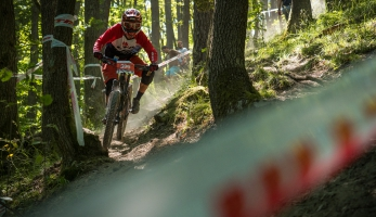 Report: CTM Enduro Race na Bikefestu byl zklamáním