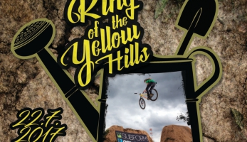 Videopozvánka: King of the Yellow Hills 2017
