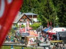 Report: Kopřivná Bike Festival zase otevřel Kopřivnou