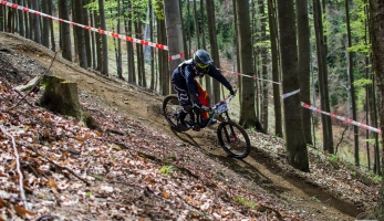 Video: ZEVL zve na MČR a CZECH DOWNHILL TOUR Kouty