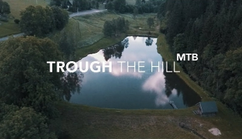 Video: Through the hill - Mára Mervart řádí v Peci