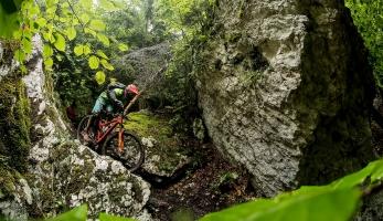Report: La Trental - když zaprší, tak nejezdi - my přesto jeli!
