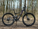 Test: Liv Pique 3 - Abby vyzkoušela pravý holčičí trail bike