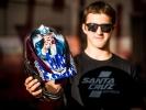 Video: Sound of Speed Luca Shaw - takhle se jezdí rychle