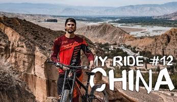 Video: Matěj Charvát - Rampage?! Last minute trip to China