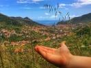 Report: Číža na EWS na Madeiře