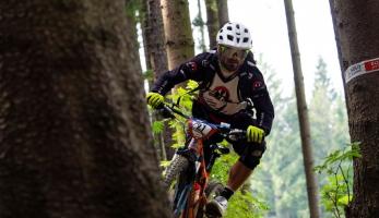 Report: Fox Enduro Race Morávka - Endurosérie se blíží k závěru