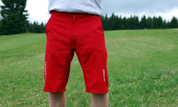 Test: kraťasy Maňana Wear Up and Down Shorts 3.0
