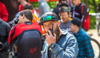 Czech Downhill Tour: tiskové prohlášení k cenám CZECH DH