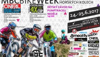 Pozvánka: 10. ročník závodů v MBC BIKEPARKU
