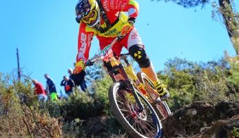 Report: DOLCENDURO v italském Dolceacqua s českou stopou