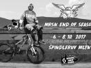 Pozvánka: MRSN end of season 2017 - Motocross na horských kolech