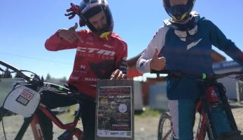 Pozvánka: Už tento víkend spoznáme Majstra SR 2017 v zjazde na bicykloch