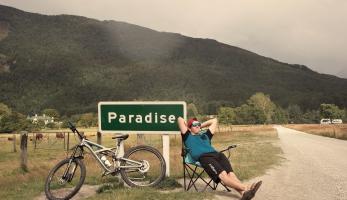 Místo kam chceš: Nový Zéland - Queenstown