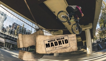 Video: Madrid Coffee Break - Vašek Kolář