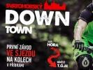 Svatohorský Downtown: v červnu se v Příbrami bude sjíždět Svatá Hora