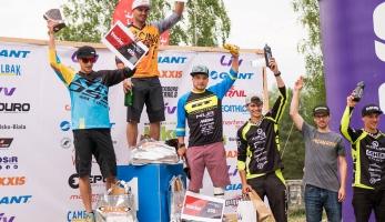 Výsledkový servis 2017 #14 - Prokop vyhrává v Polsku