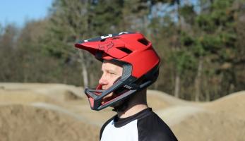 Test: helma Fox Proframe - nejvíc odvětraná integrála