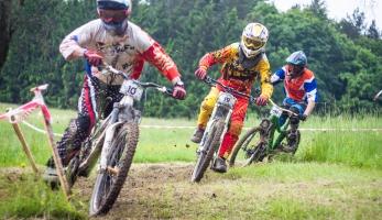 WBS: Peveko bikerally Slopné - tento víkend