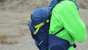 Test: batoh Source Ride 15L - lehký a dobře odvětraný