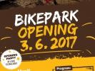 Opening Bikeparku Špičák již tento víkend
