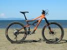 Test: Cannondale Trigger 3 - trail bike s obrovským polem použití