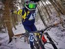 Video: Nico Vink, Vinny T a kámoši řádí na sněhu