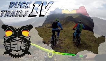Video: Duck Trails 4 - Status Normal vyrazili do Rumunska