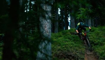 Video: Choice - Matej Vitko ráno nevyspává, ale jde na kolo