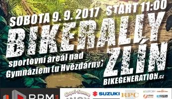 Pozvánka: RPM Stav Wood Bike Series 2017 pokračuje ve Zlíně