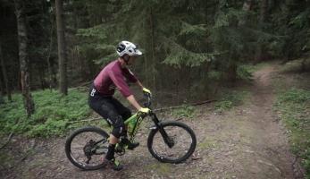 Video:  Filip Štrunc - Czech Trail 1