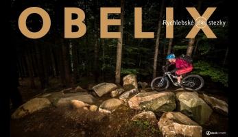 Video: nový trail Obelix na Rychlebských stezkách