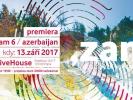 Pozvánka a trailer: Premiéra ,zam6 - Azerbaijan bude 13. září v DriveHouse