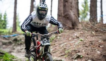 Videoreport: Zevl na Kopřivná Bike festival