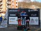 Výsledkový servis 2017 #4 - Franta Žilák druhý na Coggiola Enduro dei Lupi