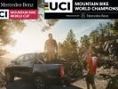 Soutěž: Vyhraj VIP vstupenky na Světový pohár s Mercedes-Benz