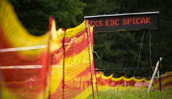 Na šumavském Špičáku se o víkendu pojede iXS European Downhill Cup