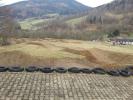 V Koutech se buduje nová lokalita, Areál Kareš