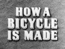 Video: jak se vyrábí kolo - cyklistická klasika