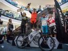 Slavík vítězí v Praze a bere celkový titul Downmall Tour Champion
