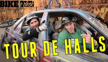 Video: v BikeOclock sérii se přesuneme do indooru
