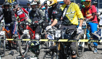 Report: Mountain of Hell 2013