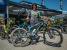 Bikecheck: Rock Machine Blizzard 90 - závodní enduro Vojty Bláhy