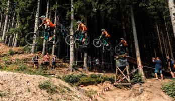 Report: Bobovka Cup vol. 6 ...ve znamení prachu a potu