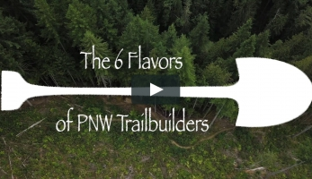 Video: šest typů trailbuiderů