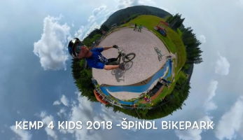 Video: Marosana Kemp 4 kids 2018